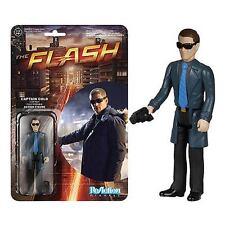 Funko ReAction Figure CAPTAIN COLD action figure The Flash CW TV Series 2015