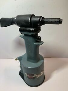 Nice Cherrymax G704B Riveter with Straight Nose Piece Aircraft Tool