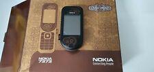Nokia 7373 - Powder pink (Unlocked) Mobile Phone