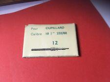 CUPILLARD 233/68 ,Tige de remontoir / 1 winding stem