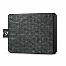 Seagate 500GB,External, 2.5 inch (STJE500400) Solid State Drive