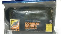 BRITISH ARMY ISSUE SEAL SKINZ WATERPROOF SOCKS BRAND NEW UNISSUED MILITARY SOCK