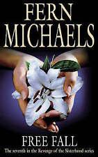 """VERY GOOD"" Michaels, Fern, Free Fall (Severn House Large Print), Book"