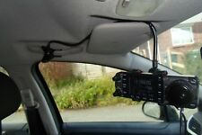 RADIO FACE HEAD UNIT HOLDER IDEAL FOR ICOM 706 7000 YEASU 8900 TYT 9800