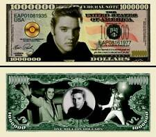 CHRISTMAS SPECIAL - OUR ELVIS PRESLEY AND BLUE CHRISTMAS BILL SET (2 BILLS)