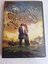 The Princess Bride (Dvd, 2000) Usa/Canada New