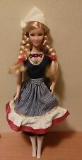 Barbie Alps Doll Vintage 1991 Mattel