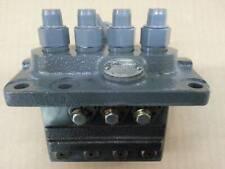 Rebuilt Bobcat 743 Fuel Injection Pump - Genuine Kubota V1702 Injection Pump
