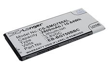 UK Battery for Samsung Galaxy Mega 2 Galaxy Mega 2 Duos EB-BG750BBC EB-BG750BBE
