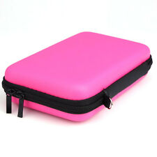 Hard Travel Carrying Case Cover Bag Console Nintendo 3DS XL LL 3DS XL / PK