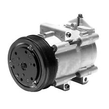 For Ford F-150 F-250 Super Duty A/C Compressor and Clutch Denso 471-8144