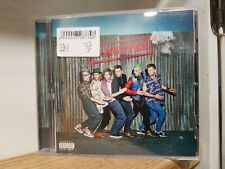 CD Album Punk - Busted - McBusted - (2014)