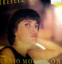 MIREILLE MATHIEU CHANTE ENNIO MORRICONE LP OST MADE IN ITALY  1974 CGD LABEL