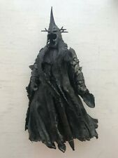 LORD OF THE RINGS MORGUL LORD WITCH KING ACTION FIGURE TOY BIZ ROTK SERIES
