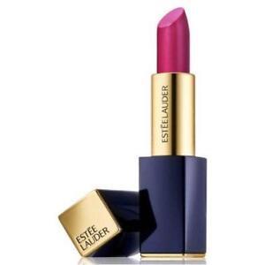 NIB ESTEE LAUDER Pure Color Envy Sheer Matte Sculpting Lipstick 410 SPONTANEOUS