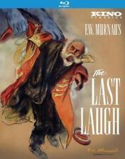 The Last Laugh (DVD,1924)