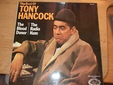 TONY HANCOCK THE BLOOD DONOR/THE RADIO HAM SEALED CD ORIGINAL RECORDINGS