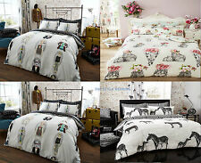 Unbranded Polycotton Modern Bed Linens & Sets