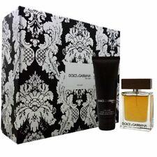 Dolce & Gabbana The One for Men Set 50ml Eau de Toilette & 75ml Aftershave Balm