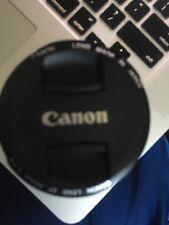 Canon EF 50 mm F/1.4 EF USM For Canon - Black