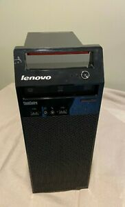 Lenovo ThinkCentre i5-4460S CPU@2.90GHz 12GB 452 GB HDD Windows 7   2 available