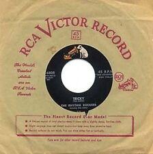 RHYTHM ROCKERS (CHET ATKINS) - TRICKY - RCA 45