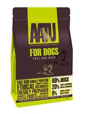 AATU Complete Dry Dog Food Range