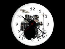 Kit De Tambor Reloj De Pared Personalizado
