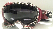 OAKLEY SNOW GOGGLES - A FRAME - 57 390 - NEW & 100% AUTHENTIC - CLEARANCE PRICE