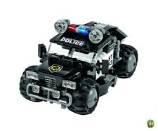 LEGO 70808 - The Movie - Robo Police 4x4 SWAT Car - NO MINI FIGURES / BOX