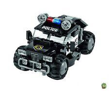 LEGO 70808 - The Movie - Robo Police 4x4 SWAT Car - NO MINI FIGURES / BOX