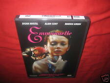 EMMANUELLE DVD SYLVIA KRISTEL NOT RATED