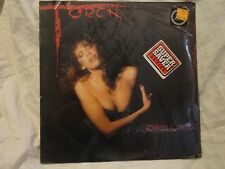 sealed CARLY SIMON / TORCH  1981 WB BSK 3592