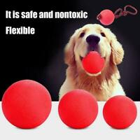 Dog Ball on a Rope For Pet Puppy Toys Tug Balls Pet Toy Chew Toy Training H8H5