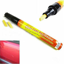 1PC Car Auto Scratch Remover Touch Up Pen Clear Coat Lacquer Repair Body Paint