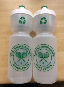 New Wimbledon Water Bottles