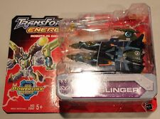 Transformers Energon Slugslinger Action Figure Hasbro New