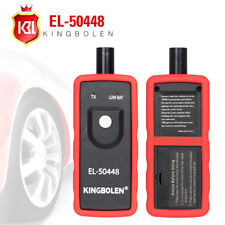 EL-50448 Auto Tire Pressure Monitor Sensor TPMS Activation Tool For GM Vehicle