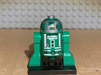 Lego | Star Wars | Grüner Astromech Droide Figur