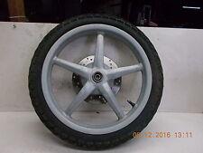 cerchio ruota anteriore per piaggio liberty 50 4t