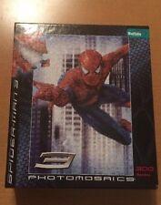 Spiderman 3 Photomosaic Spidey 300 Piece Puzzle