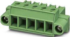 PHOENIX CONTACT | Stecker 6 polig | PC 4/6-STF-7,62 | 1 Stück | *Neuware*