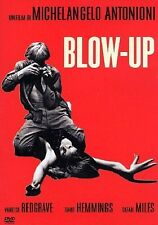 Blow Up (1966) DVD