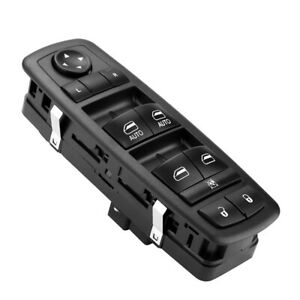 68030823AE Front Left Power Master Window Control Switch For JEEP GRAND CHEROKEE