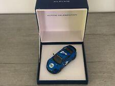 NOREV Coffret Alpine Renault A110 Celebration Goodwood 2016 1/43 Miniature