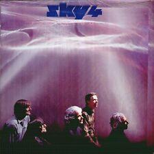 "SKY "" 4  FORTHCOMING "" LP SIGILLATO CGD 1982 ITALY ROCK PROGRESSIVE   RARO"