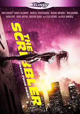Scribbler DVD Michael Imperioli, Ashlynn Yennie, Gina Gershon READ DETAILS SHIPS