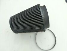 Genuine K & N Air filter - 5 inches opening