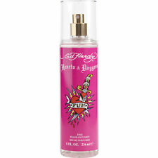 Ed Hardy Hearts & Daggers by Christian Audigier Body Mist 8 oz
