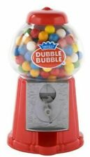 Classic Dubble Bubble Gumball Coin Bank by Schylling. Delivery